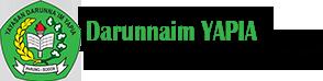Yayasan Pendidikan Islam Annaimuniyyah